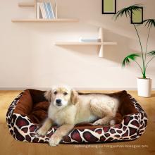 Кровать любимчика любимчика матрас Делюкс собака или кошка кровать, водостойкая основа