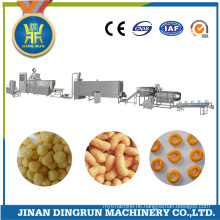 stainless steel snack food machine