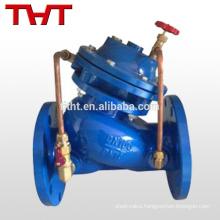 Multi-purpose water pump control dc24v solenoid valve