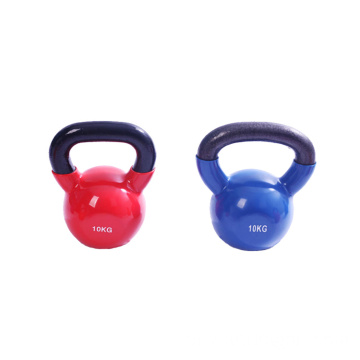 Wholesale  Training Weight Lifting Sandbags Competition Cast Iron Kettlebell