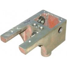Caja de gancho rotatorio, sistema de cambio de Color (QS-F01-03)