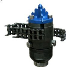 Jetting Spray Nozzle Untuk Sewer