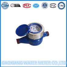 Hochleistungs-Tropfentyp Wasserdurchflussmesser