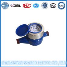 Medidor de vazão de água de alta precisão