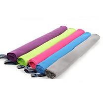 2016 Sporter Toalha De Microfibra Absorvente Compacto de Secagem Rápida Ao Ar Livre Esportes Viagem Toalhas De Microfibra Yoga