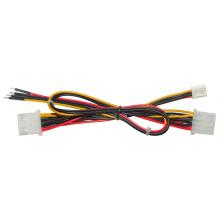 Asambleas de cable del arnés de cable de la fábrica de China
