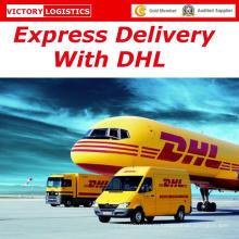 Курьер DHL Express в Болгарии/Кипр /Латвия /Литва /Мальта /Словакия /Словения