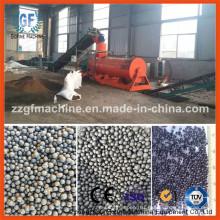 Manure Organic Fertilizer Product Line