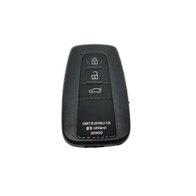 New arrival remote key shell with key blade for toyota