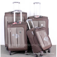 Spinner Luggage of 18-22-26-30inch Per Set with Trolley