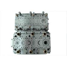 Estampación del motor de inducción