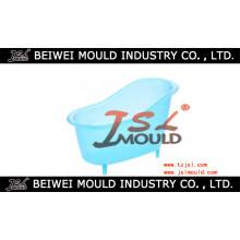 Custom Plastic Baby Bath Barrel Mould