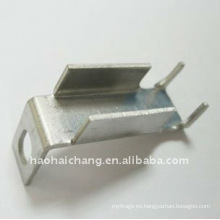 TL 1318 Zn-plated Stamping Pluggable Terminal Block
