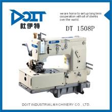 DT 1508P Vier-Nadel-Flachkettenstichnähmaschine mit horizontalem Greiferbewegungsmechanismus