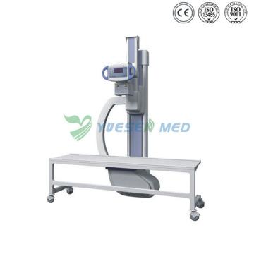 Ysdr-Uc32 Medical 32 kW Uc-Arm Digitales Röntgengerät Preis
