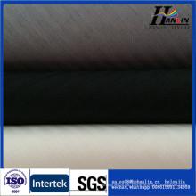 TC80/20 100D*45 110*76 herringbone solid dyeing pocket fabric