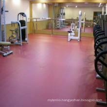Cheap 2017 Hot Sale Rubber Roll/ Intelocking Gym Floor Indoor