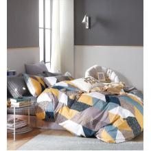 Home-textiles Juego de cama con estampado reactivo