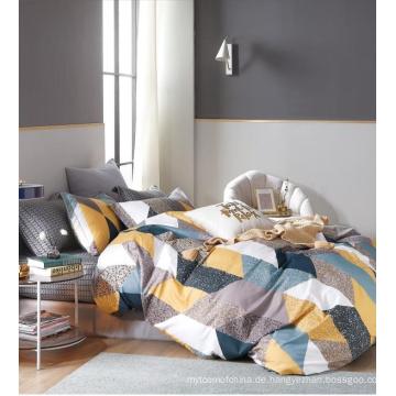 Bettbezug aus 100% Baumwolle