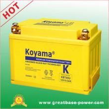 12V 10.5ah Batterie