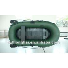 kleines Schlauchboot HH-F265 CE Kajak Boot rudern