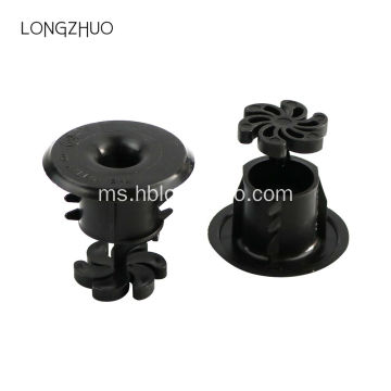 ABS Plastic Spray Nozzles for Cooling Towers