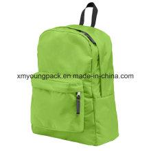 Promotional Gift Bag Travel Nylon Backpack Daypack