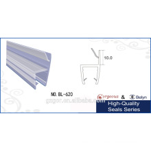 Own-factory made seal strip for shower room/glass door