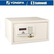 Safewell Nm Panel 23cm Hauteur Coffre-fort pour ordinateur portable