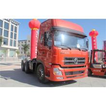 Caminhão trator 6x4 mais vendido para transporte de longa distância