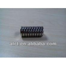 cylinder magnet/n52 neodymium magnet/permanent magnet