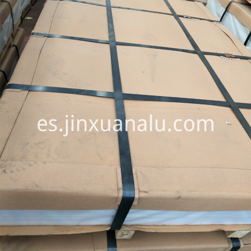 Roofing Sheets Price Aluminum Plain Sheet 1050