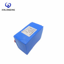 XLD Li - ion 7s3p 18650 25.2v 6.9Ah 7.5Ah Automatic Robot lawn mower Replacement Battery Pack