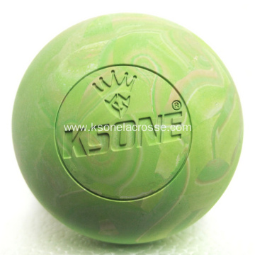 Hot Sell Professional Lacrosse Ball for Training