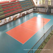 Professional Volleyball Sport Flooring with Cheap Price