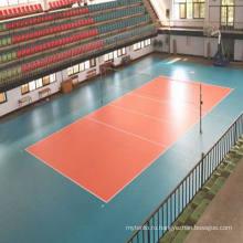 Профессиональный волейбольный спортивный пол с дешевой ценой
