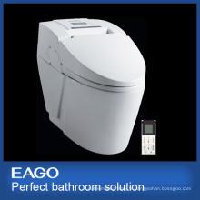 (EAGO TZ342 PZG12A) Une pièce de toilette intelligente pour le marché de l'Afrique