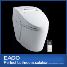 (EAGO TZ342 PZG12A)One Piece Intelligent Toilet For Africa market