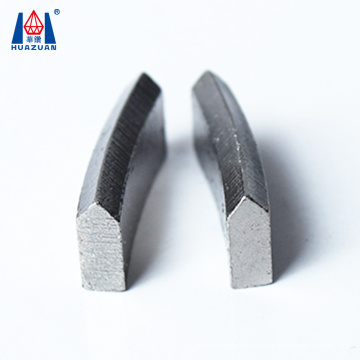 Roof Top Reinforce Concrete Drilling Diamond Core Drill Bit Segment