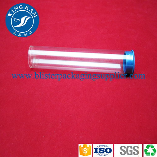 Injection lids extrusion tube-5