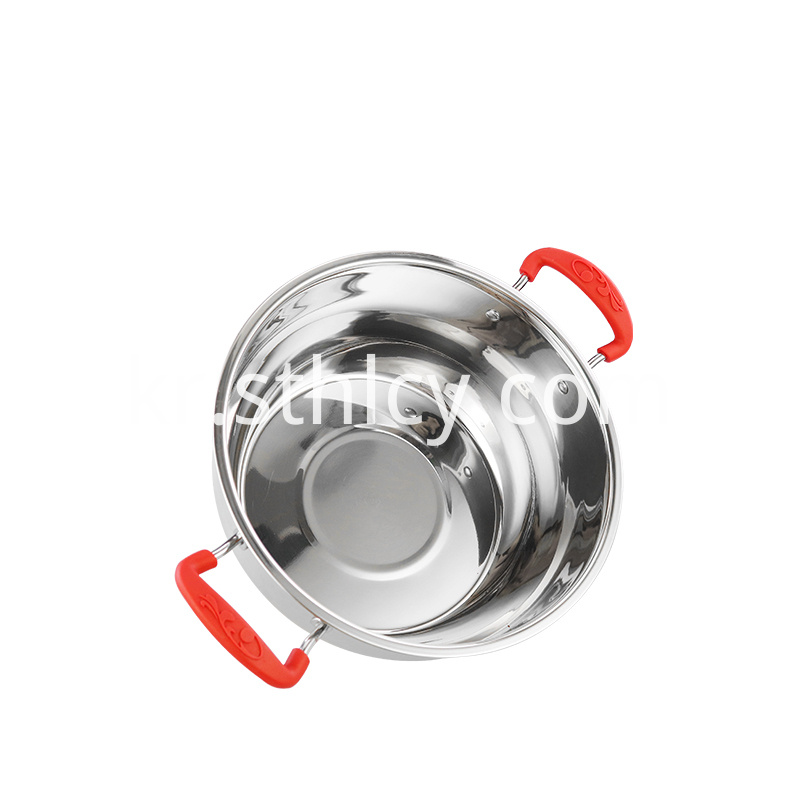 stainless steel kitchen cookwares 2
