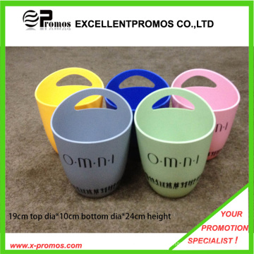 Best-Selling Eco-Friendly Plastic Ice Container (EP-B4111210)