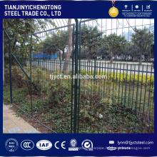 galvanized steel weld wire mesh / mesh in steel wire mesh foe fence