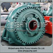 Hochleistungs-Zentrifugalbaggerungs-Sand-Kies-Pumpe
