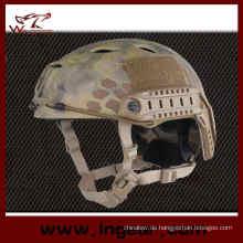 Taktischer Marine Bj-Stil Helm militärische Motorradhelm