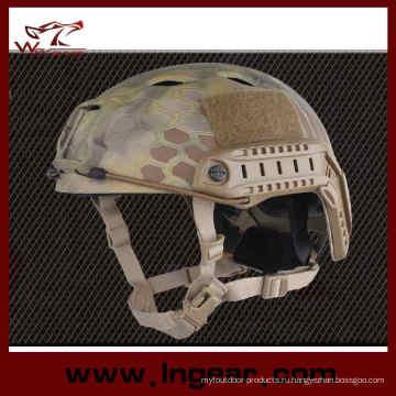 Тактического флота Bj стиль военный мотоцикл шлем