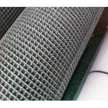 Grille métallique à sertir isolé à haute pression isolée haute qualité