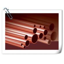 Tubes de cuivre en cuivre traditionnel chinois TP1 Cu-DLP C12000 de bonne qualité