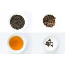 Chá preto de lichia de alta fragrância