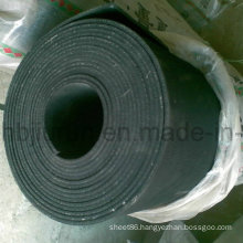 Cloth Inserted EPDM Rubber Floor Sheet for Sale